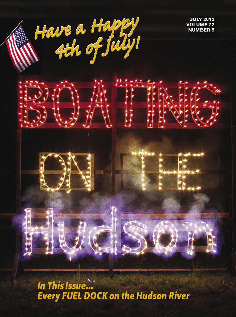 Best Places To See 4th Of July Fireworks On The Hudson River From Your Boat Welcome To The