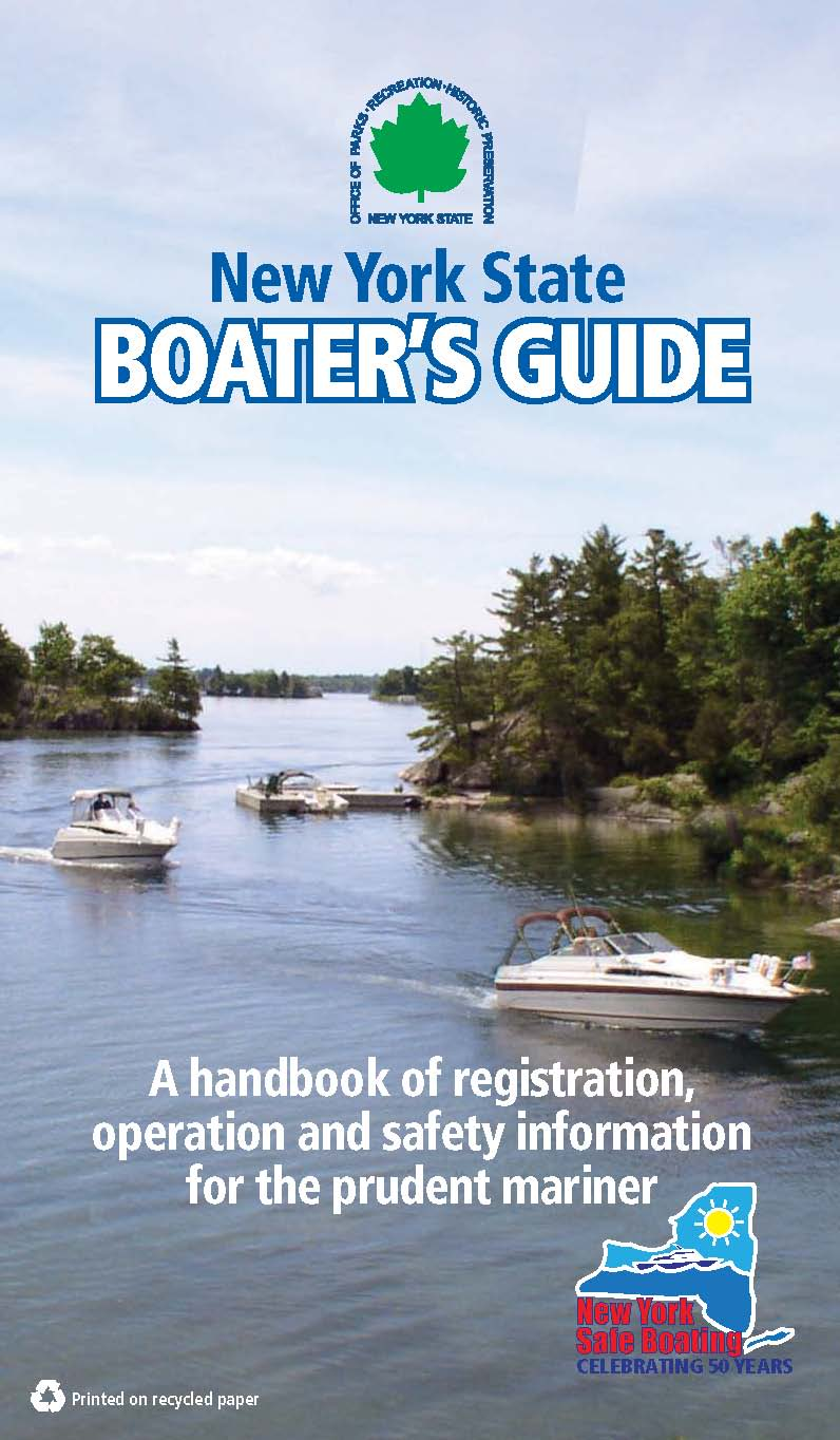 Facebook Fan Question – Do You Need A Boating Certificate