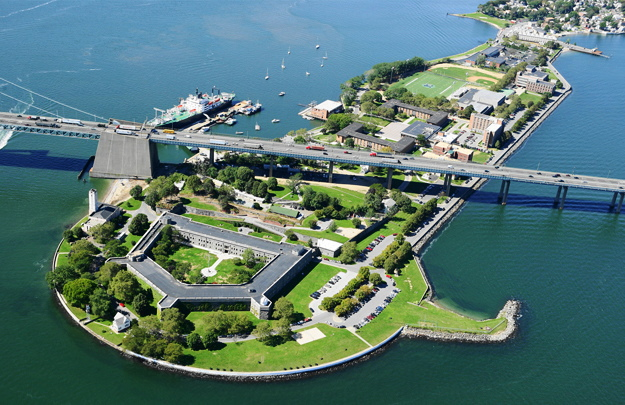 Maritime Academy Long Island Ny