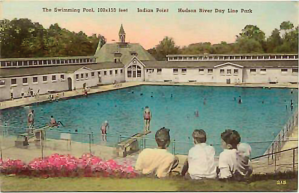 Indian point amusement park by wesley gottlock and barbara h gottlock welcome to the greatest for Hudson swimming pool timetable